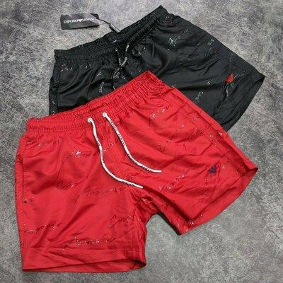 Пляжные шорты Armani