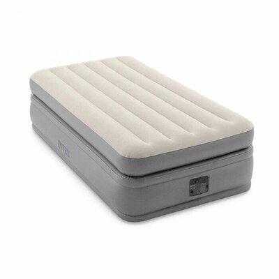 Надувне ліжко 64162 з вбудованим електронасосом,розмір 191-99-51 см