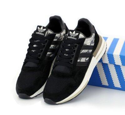 Чоловічі кросівки Adidas ZX 500 41-45