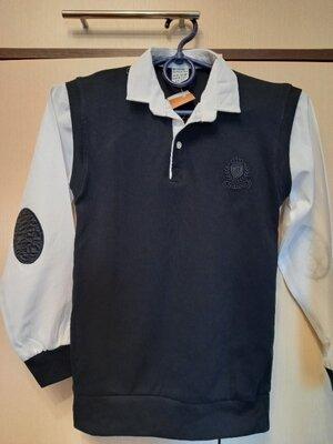 Рубашка-Обманка на мальчика