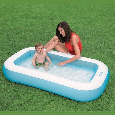 Детский надувной бассейн Intex 57403 166 100 28 см