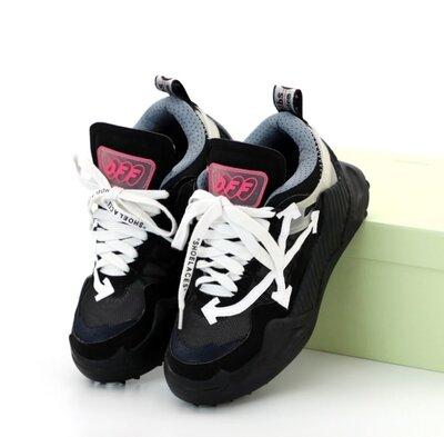 Унісекс жіночі чоловічі кросівки 0FF-White 0dsy-1000 Sneaker 36-45