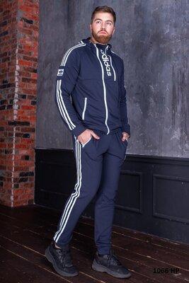 Спортивный костюм мужской Adidas