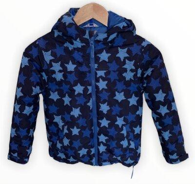 Демисезонная куртка мальчику, тёплая куртка мальчику
