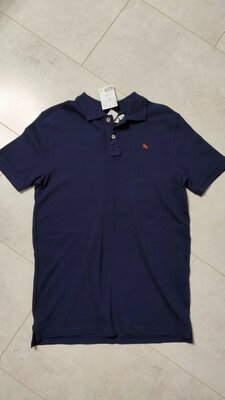 Рубашка поло, футболка с воротником на подростка H&M