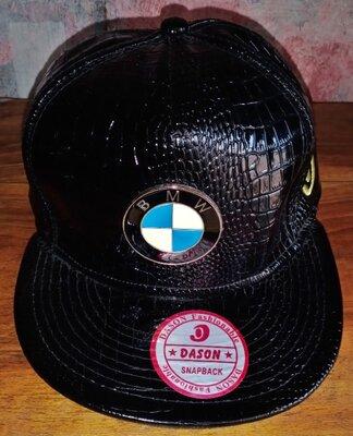 Бейсболка Snapback Dason BMW