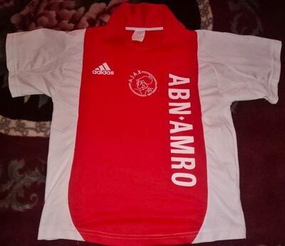 Футболка FC Ajax, Huntelaar
