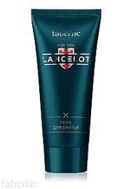 Гель для бритья Lancelot