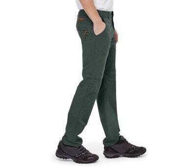 Мужские функциональные штаны 2в1 от Tchibo р. М 48 - 50