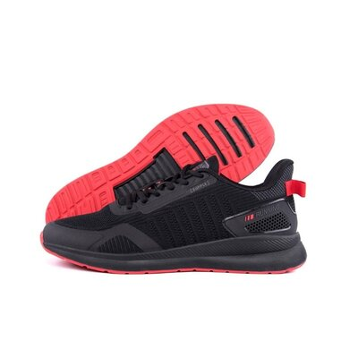 Мужские кроссовки BS Running Black M 7086 1