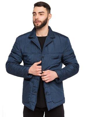 Куртка демисезонная мужская Егор / р.48-54