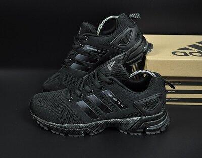 Кроссовки Adidas Marathon TR26 р. 41-46 черные