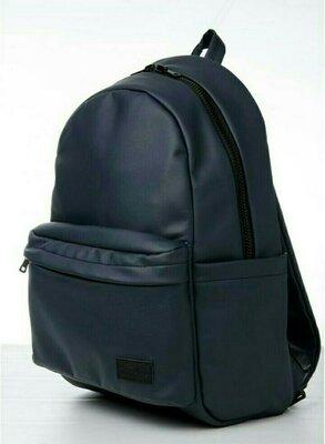 Рюкзак унисекс sambag zard lkt темно-синий