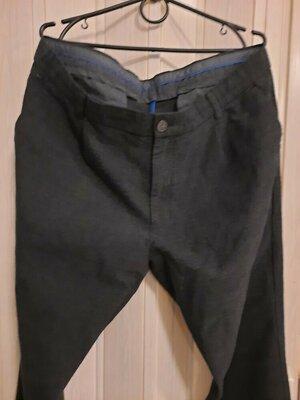 Класні фірмові чоловічі штани Esprit