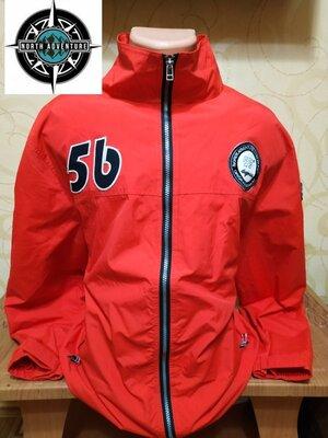 Норвежская демисезонная куртка north adventure