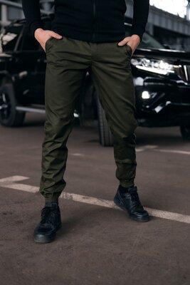 Штаны карго от фирмы Intruder Стильный дизайн в 3 расцветках