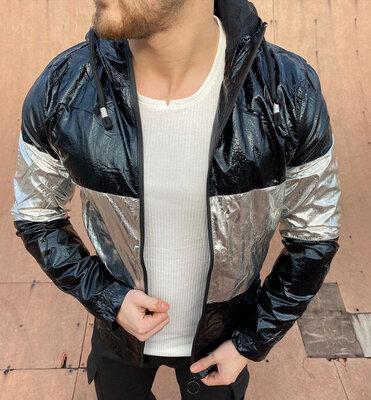 Лёгкая куртка