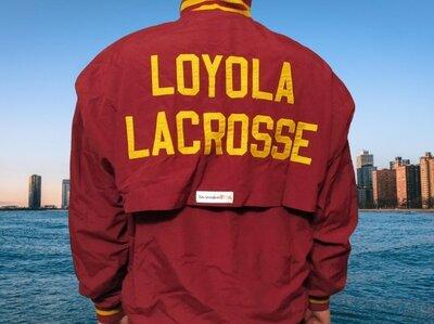 Спортивная куртка/ветровка Boathouse Stevenson sports оригинал р.L
