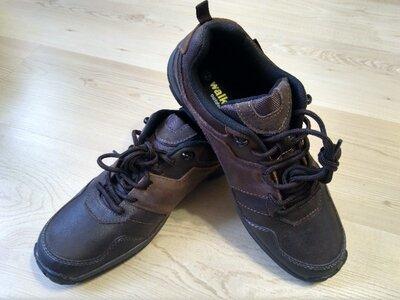 Кожаные кроссовки Walkx original