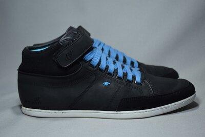 Boxfresh Swich Premium Leather кроссовки кеды мужские. Оригинал. 42 р./27.5 см.