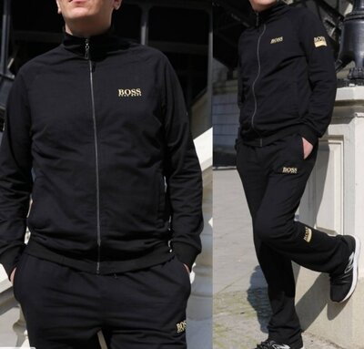 020 Мужской спорт костюм FE-5812