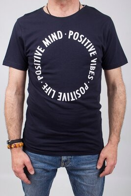 Мужская футболка Chura Italy