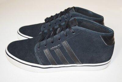 Замшевые ботинки, кроссовки,высокие кеды Adidas