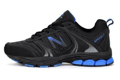 Кросівки чоловічі Bona 675L 41-46 розмір, кроссовки мужские Bona