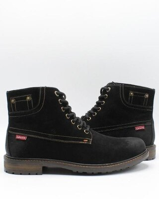 Ботинки Levi's Sheffield Suede оригинал 42