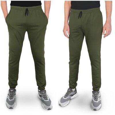 Стильные мужские штаны джоггеры. Отличное качество. 46-54р