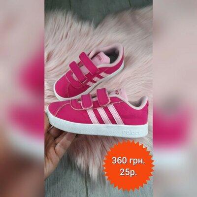 Продано: Кросовки adidas, nike оригинал, сандали кожаные