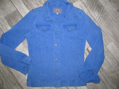 Cтильная джинсовая куртка от River Island р S