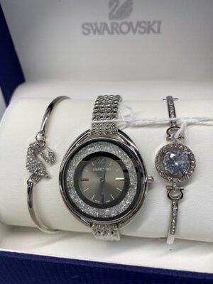 Набор часы и браслеты