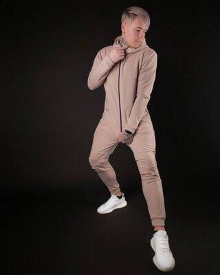 Спорт костюм мужской М-15721