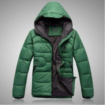 The North Face 40 Куртка хайфайт матерял видержуйет 40гр морозу фирма куртка