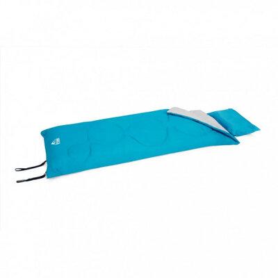 BW Спальный мешок 68100 односпальный, на молнии