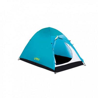 BW Палатка 68089 двухместная, с навесом