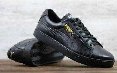 Мужские кроссовки Пума Натуральная замша , кожа 40-45 р. Нога в этой обуви не парит, посадка удобн