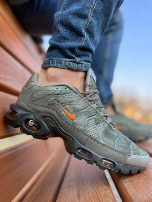 Кроссовки мужские Nike TN Camo