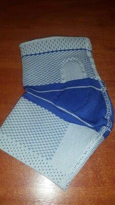 Голеностоп MalleoTrain Bauerfeind размер 4 правый синий