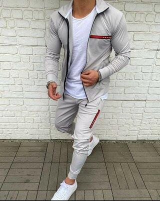 Спортивный костюм PRADA