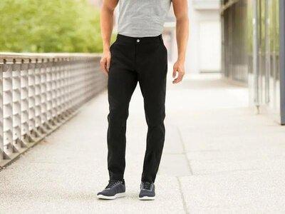 Продано: Отличные мужские брюки. Немецкое качество