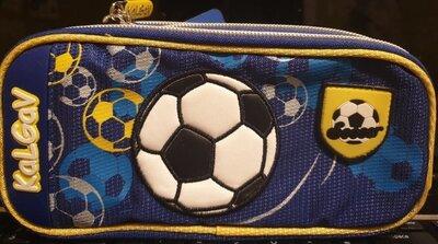 Новая мужская сумочка косметичка с двумя отделениями