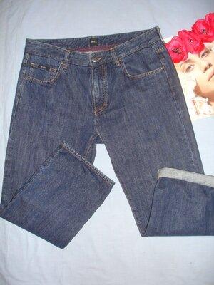 бриджи шорты мужские джинсовые размер W 34 размер 46-48
