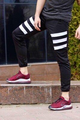 Штаны Flip черно-белые