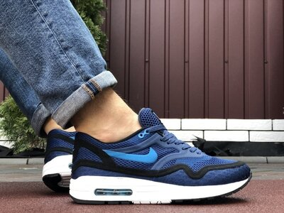 Мужские кроссовки 10364 Nike Air Max Zero QS