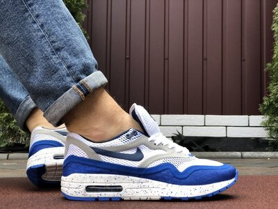 Мужские кроссовки 10365 Nike Air Max Zero QS