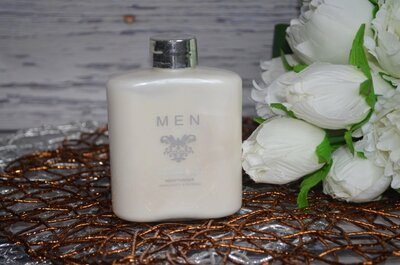 увлажняющий бодрящий и освежающий крем для мужчин Winter in Venice Expressions For Him