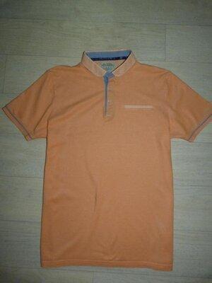 Поло, футболка, тенниска Burton Menswear размер М