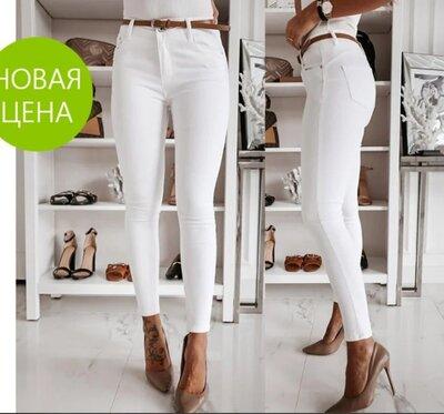 Продано: Стильні жіночі штани 42,44,46,48,50 3цвета